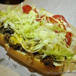 Top Five Cheesesteaks (Philadelphia, USA)