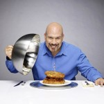Tony Luke Jr. stars in Spike's 'Frankenfood' premiering June