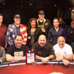 Cards pro, steak 'kings' face-off in poker tourney