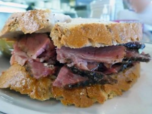 The 8 Best Sandwiches Across the U.S. - Yahoo! Travel