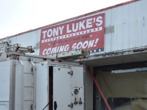 Cheesesteak at 3 a.m.? Tony Luke's Will Be in OC