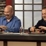 Watch a Sneak Peek of Frankenfood With Josh Capon