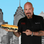 Philly is More than Cheesesteaks and Rocky! Um, Maybe Not: Tony Luke Gets TV Gig
