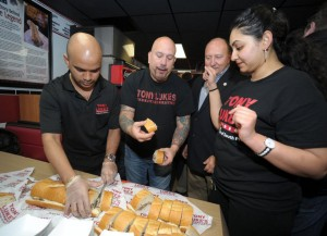 Tony Luke's brings a little more Philly to Allentown