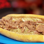 'Broke Bites: What the Fung?!': Making Tony Luke's Famous Philly Cheesesteak