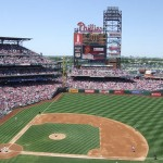 What to Eat at Citizens Bank Park, Home of the Phillies