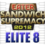 Sandwich Supremacy Elite 8