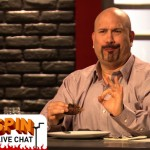 Tony Luke Jr. Hosts Deadspin.com Foodspin Live Chat