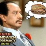 Voting Continues in the Sherman Hemsley Division