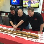 Tony Luke's Opens in Northeast Philadelphia