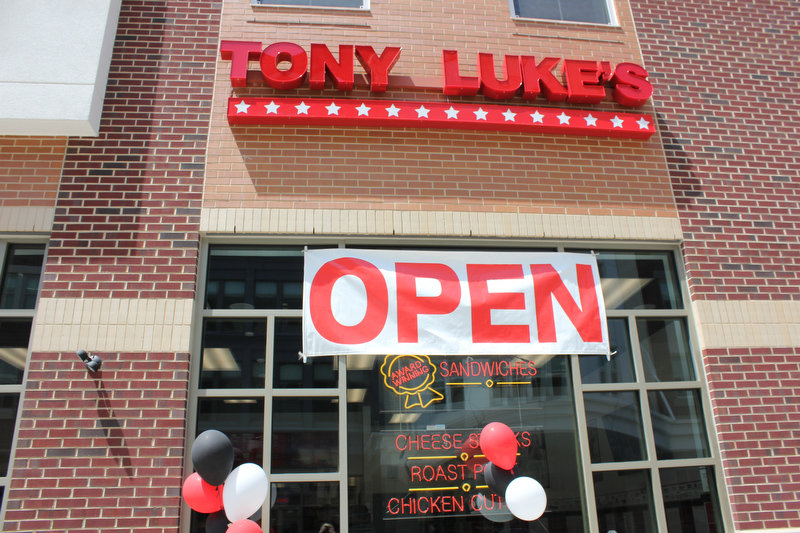 tony lukes glassboro nj