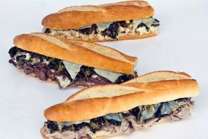 Philly Icon Tony Luke's Cheesesteaks Heads To Houston