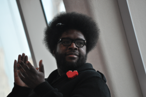 Questlove dishes top cheesesteak spot, food recommendations ahead of Roots Picnic