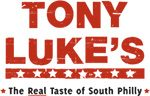 Sarah Palin... headed to Tony Luke's in south Philadelphia to order a pair of cheesesteaks