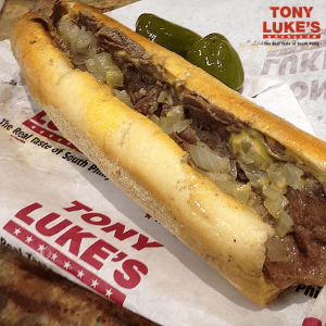 Philadelphia cheesesteak giant Tony Luke's coming to Queens as part of NYC 'invasion'