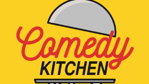 'COMEDY KITCHEN' with Restaurateur Tony Luke Jr. and Veteran Stand-up Comedian Craig Shoemaker